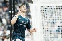 Para Alfonso González es vital que Rayados ya gane en casa