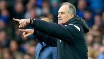 """Guidolin: """"El Swansea está preparado para comenzar la temporada, pero no aseguro la posible llegada de un delantero """""""