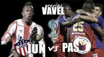 Previa Atlético Junior vs Deportivo Pasto: El Metropolitano se alista para los play-offs de la Copa Águila 2016