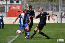 Espanyol B – L'Hospitalet: reengancharse o descolgarse