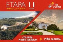 Resultado de la 11ª de La Vuelta a España 2016:Froome conquista Peña Cabarga