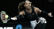Serena vence Safarova e segue sem perder sets no Australian Open