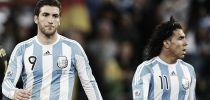 Coppa America 2015,i preconvocati dell'Argentina. Martino chiama Tevez e Pereyra