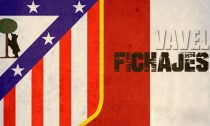 Fichajes Atlético de Madrid 2016/17