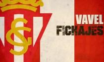 Fichajes Sporting de Gijón temporada 2016/17