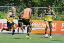 Udinese - Arriva un'altra vittoria, è 2-1 con l'Akhishaspor