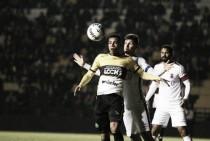 Gustavo marca duas vezes e Criciúma bate Paraná em virada incrível