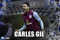 Carles Gil se une al barco deportivista