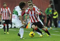 Athletic Club de Bilbao - Elche: final en San Mamés