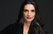 Ángela Molina recibe el Premio Nacional de Cinematografía