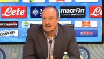 """Benitez: """"Sconfitta difficile da digerire, voglio una reazione contro lo Sparta Praga"""""""