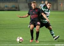 El Niza empata ante el Sporting Portugal