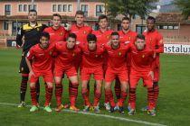Montuiri-Mallorca B: a continuar invictos