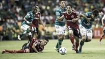 Una rivalidad en Primera: Xolos vs León