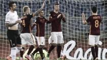 Roma - Palermo diretta, LIVE Serie A 2016/17 (4-1): Poker giallorosso, Roma a -2 dalla vetta!