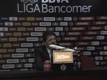 """Miguel Herrera: """"Tenemos un equipo que tiene un espíritu combativo"""""""