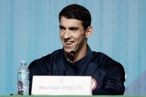 Phelps confirma, de nuevo, su retirada