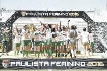 Rio Preto vence Santos e conquista seu primeiro título do Campeonato Paulista feminino