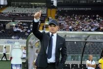 """Udinese, Iachini: """"Vittorie così danno fiducia"""""""
