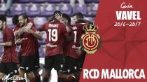 RCD Mallorca 2016/2017: en busca de un ascenso esperado