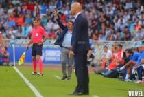"""Eusebio Sacristán: """"El equipo insistió hasta el final"""""""