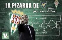 La pizarra de Oltra: UCAM Murcia - Córdoba C.F, un partido sin ideas