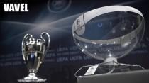 Sorteo Champions League en vivo minuto a minuto en fase de grupos 2016/2017