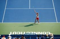 WTA New Haven - Risultati primo turno