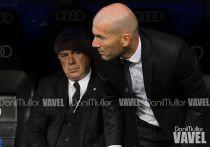 Ancelotti echará mano del 'factor Zidane'