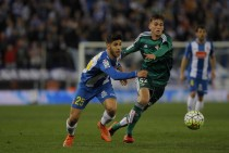 El Espanyol vuelve a pagar caro los errores