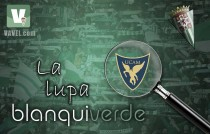 La lupa blanquiverde: UCAM Murcia