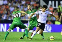 Elche - Valencia: el Elche pone a prueba al Valencia