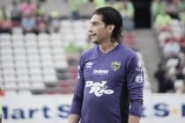 "Cirilo Saucedo: ""Dentro del campo uno va a luchar por lo suyo"""