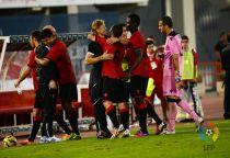 Girona - Mallorca: salida difícil contra un equipo de la parte alta