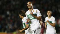 Elche - Córdoba: puntuaciones del Elche, jornada 12 de Liga BBVA