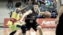 El Iberostar Tenerife se mete en la Copa a base de triples