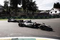 Force India, molestos con la maniobra de Alonso en el pitlane