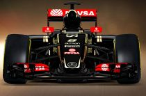 Tour d'horizon pré-saison 2015 : Lotus F1 Team