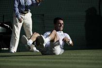 """Roberto Bautista: """"Cuando Federer juega así, es difícil hacerle partido"""""""