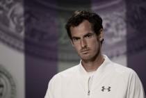 """Andy Murray: """"Las últimas semanas han sido muy positivas"""""""