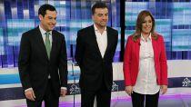 Los andaluces verán 'El Ministerio del Tiempo' después que el resto de españoles