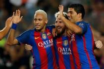 Barcellona, riapre la giostra: offre la MSN