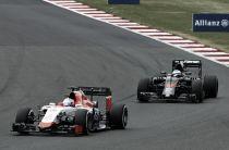 Manor no descarta aliarse con Honda en 2016