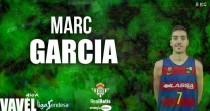 Real Betis Energía Plus: Marc García