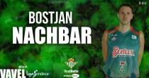 Real Betis Energía Plus: Bostjan Nachbar