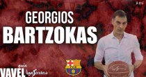 FC Barcelona Lassa 2016/17: Georgios Bartzokas, el maestro que quiere volver a lo más alto
