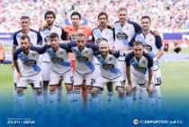 Análisis del rival del Sporting: Deportivo de la Coruña, con necesidad de sumar inmediatamente