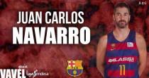 FC Barcelona Lassa 2016/17: Juan Carlos Navarro, la búsqueda de un rol