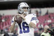 Matt Cassel será el titular de los Cowboys