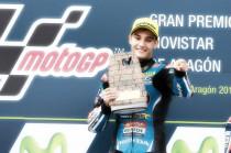 Navarro vence en Aragón y Binder se corona Campeón del Mundo